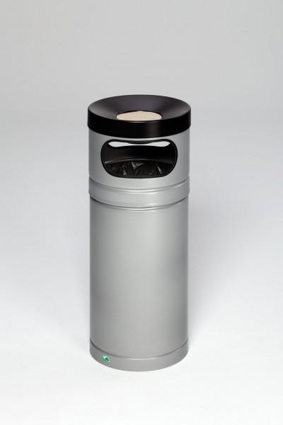 Abfallbehälter H 90 - Inh. 56 Liter