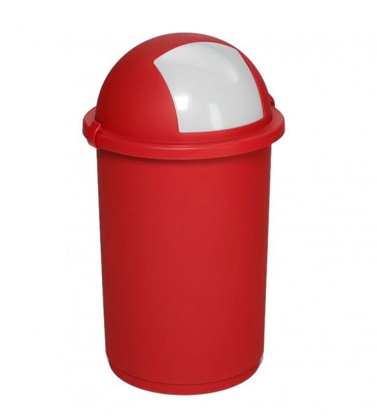 Kunststoff-Abfallbehälter AS 50
