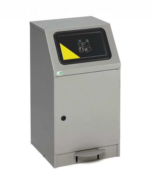 Wertstoffsammler WSG 45 - selbstlöschend