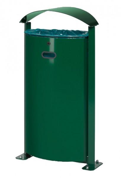 Abfallbehälter Manus