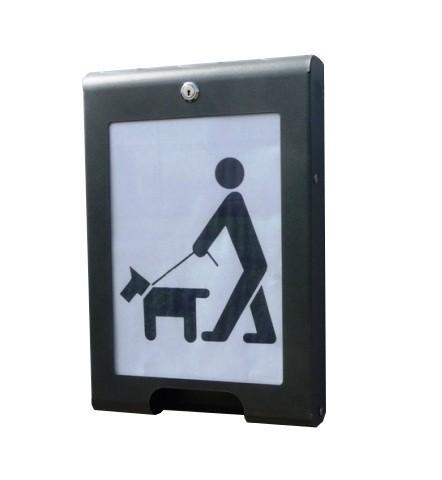 Hundekotbeutelspender Logi