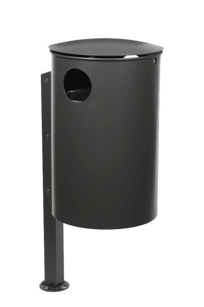 Abfallbehälter Hawai