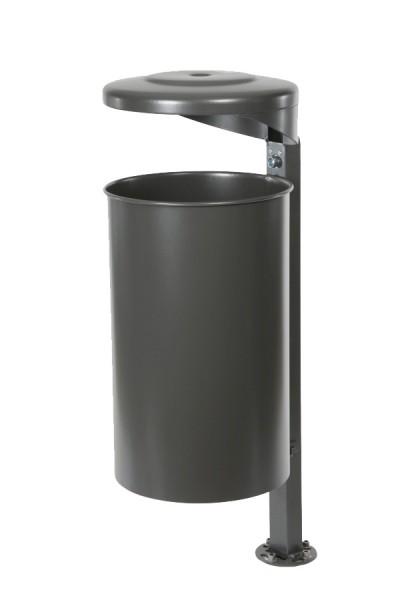 Abfallbehälter Palma
