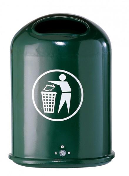 Abfallbehälter Sumba