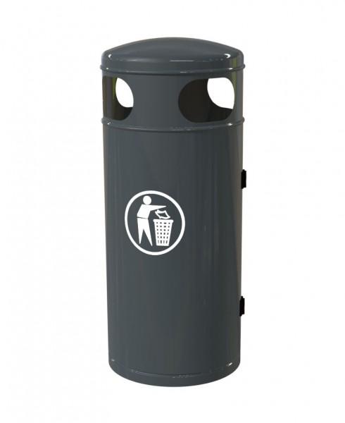 Abfallbehälter Kubo