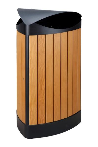 Abfallbehälter Venlo II